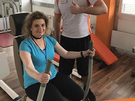 e-training fitnessclub functional training & Zirkeltraining